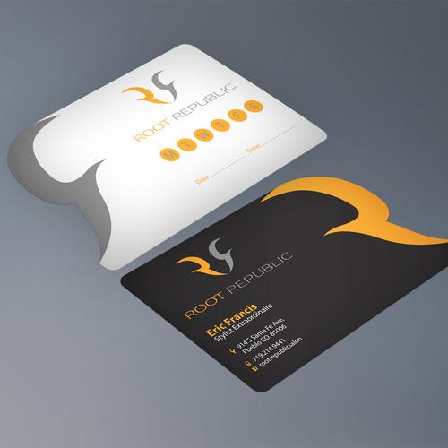 Runner-up design by Arkansyah02