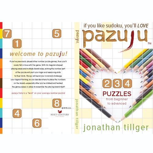 Runner-up design by Z_AsInZebra