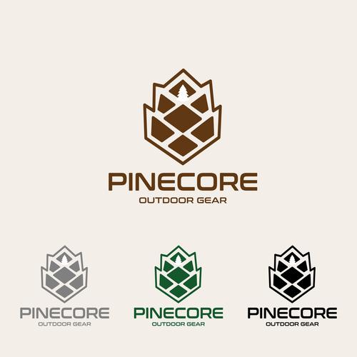 Diseño finalista de Pixel Gr
