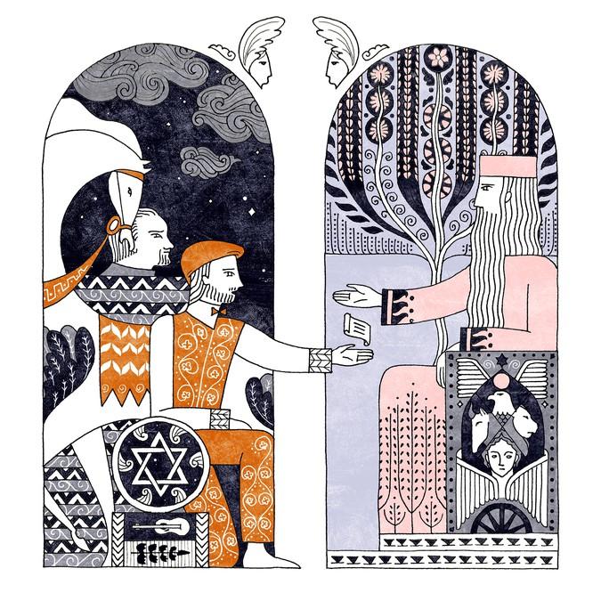 Winning design by Oliver Tellez