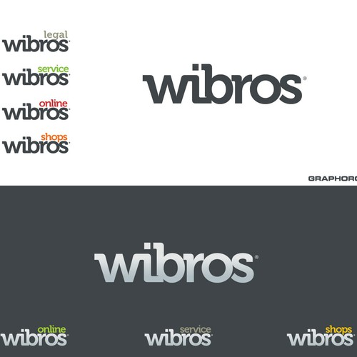 Design finalista por Winger