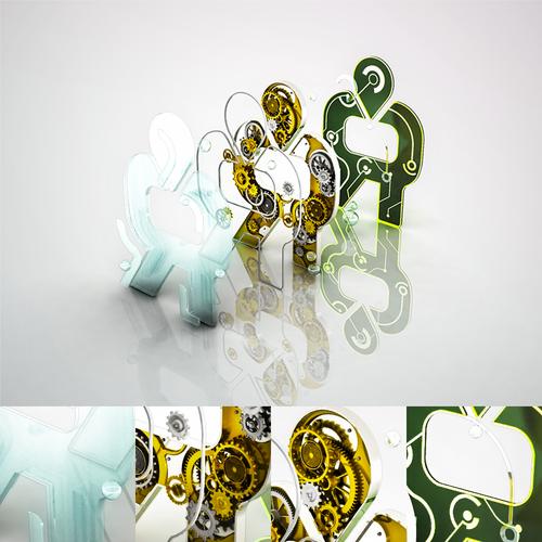 Diseño finalista de Pine Studio