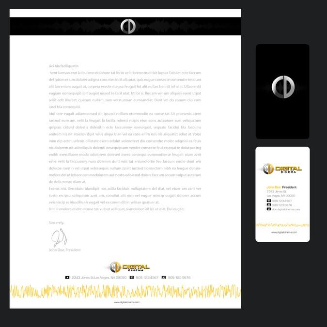 Gewinner-Design von dmelendez10