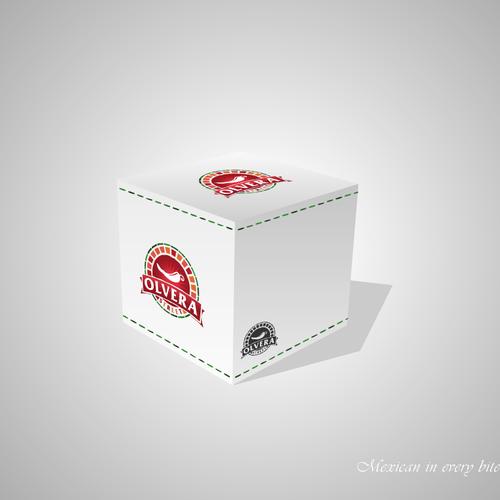Diseño finalista de lpavel
