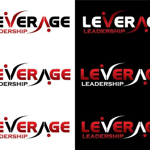 Runner-up design by LeverageCraft