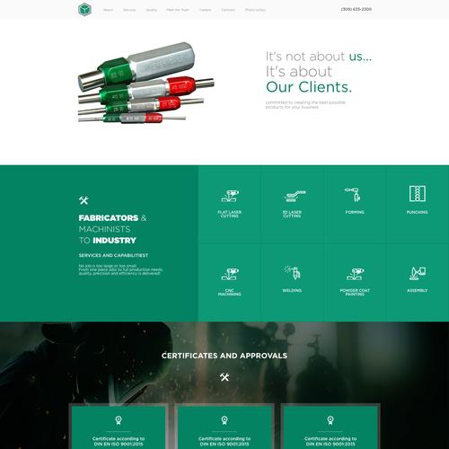 Design finalista por Addy_designbegins