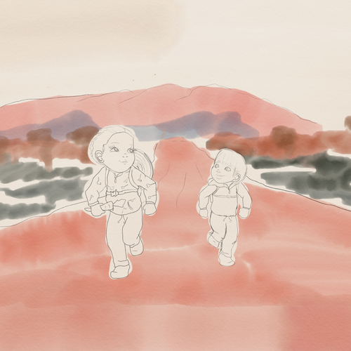 Diseño finalista de Lolita del Mar