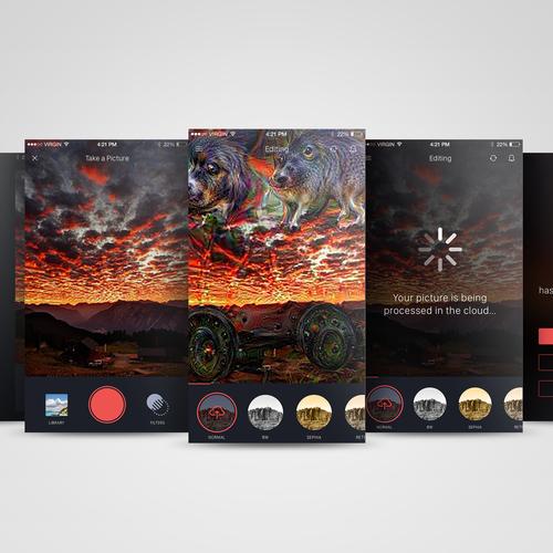 Zweitplatziertes Design von Nuave Studio