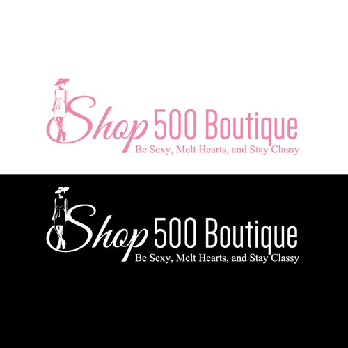 2920a3af64 Create a sexy flirty logo for a women s clothing boutique