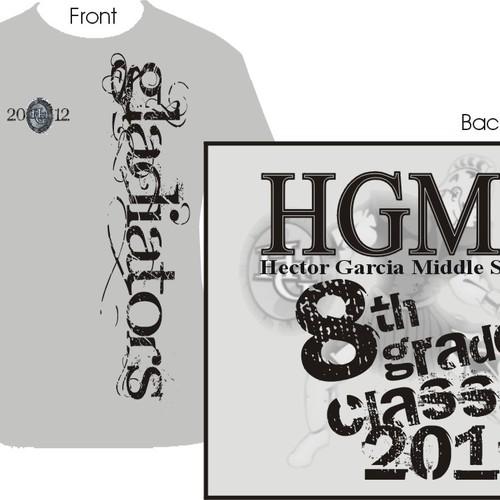 Runner-up design by Stubmalefto