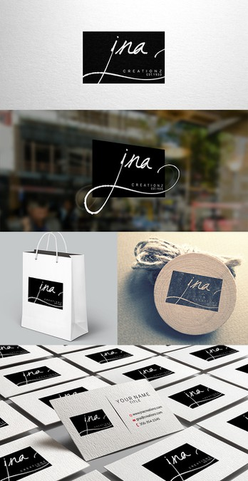 Logo Design For Retail Boutique Sells Asian Indian Handicrafts Home