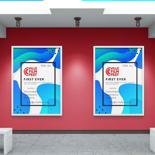 Diseño finalista de Max_well_art