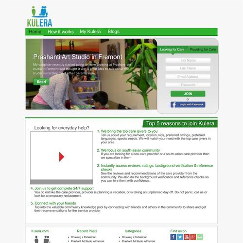 Diseño finalista de warna_design