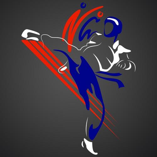 Runner-up design by Brus