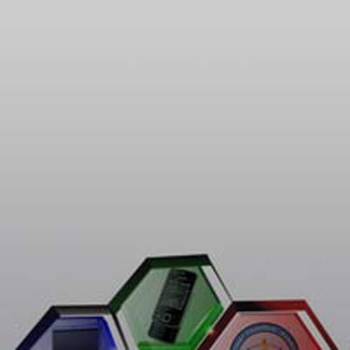 Diseño finalista de theladycoder
