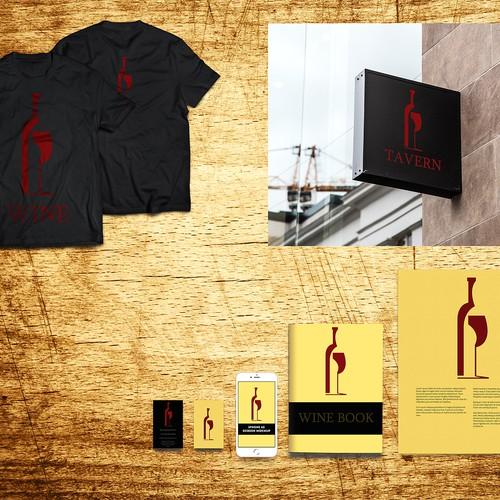 Runner-up design by ArtMart777