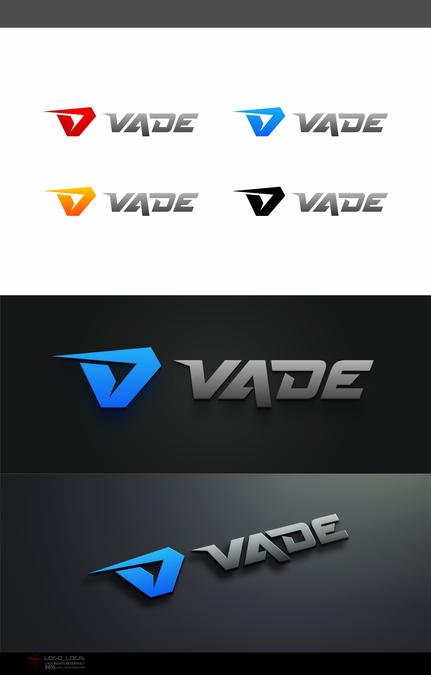 Winning design by logo.id