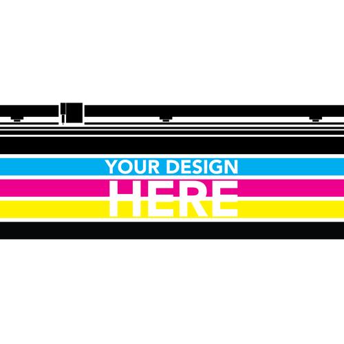 Runner-up design by prinzzesschen
