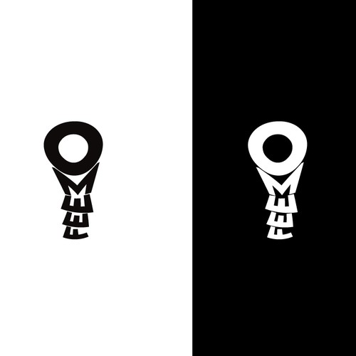 Runner-up design by Akkki