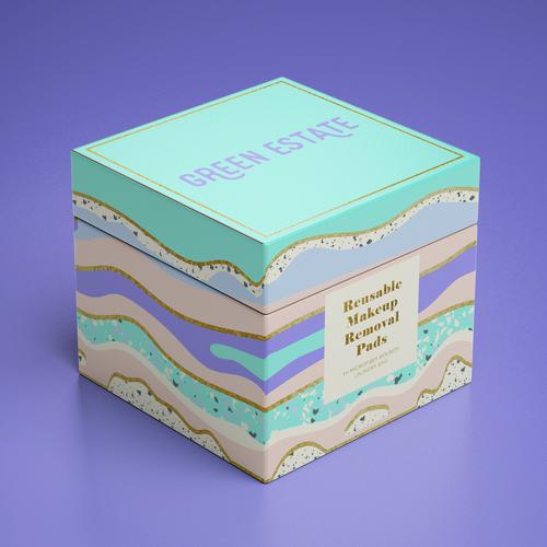 Diseño finalista de ChiChiya