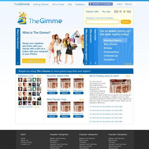 Design finalista por pastdesign