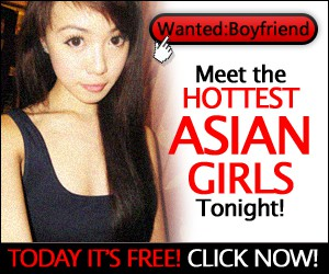 Asian Hook Up