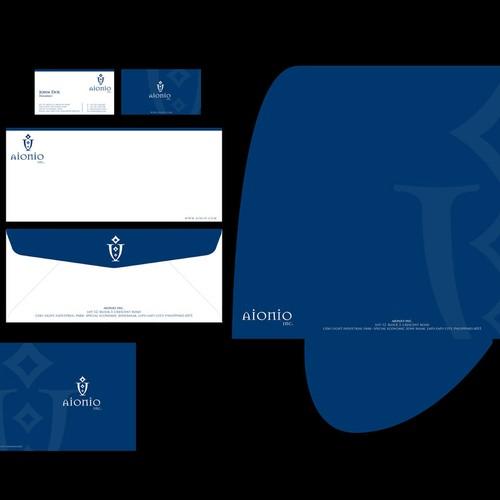Zweitplatziertes Design von Priyo