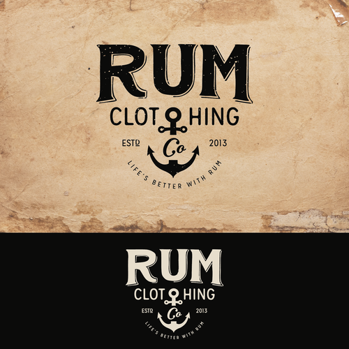 Runner-up design by Tmas