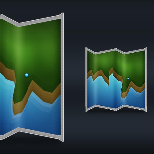 Zweitplatziertes Design von iiPod