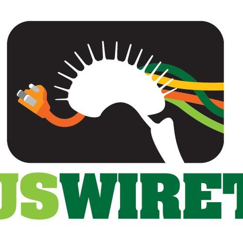 Design finalista por Plum Logo