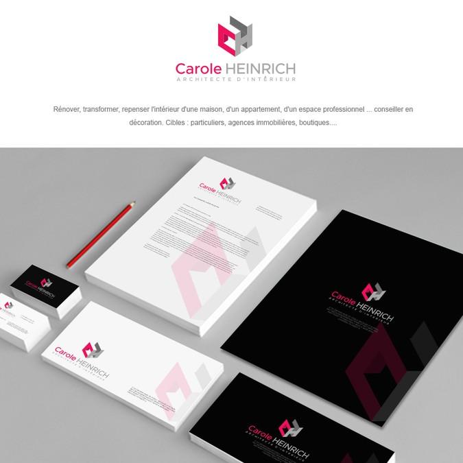 Winning design by DROP-SHADOW