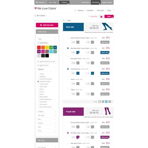Design finalista por _Designity_