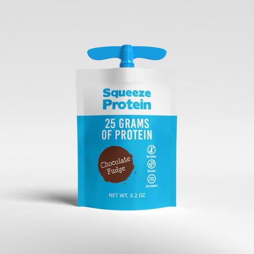 Diseño finalista de lid graphic
