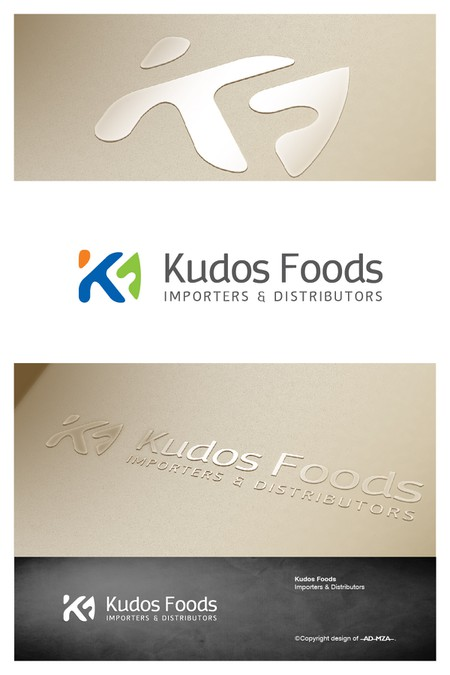 Winning design by AD-MZA™