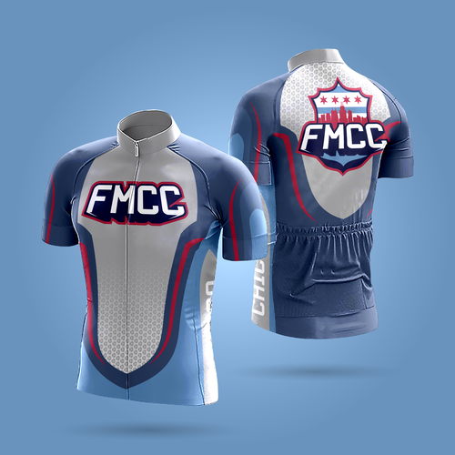 Runner-up design by elXucro