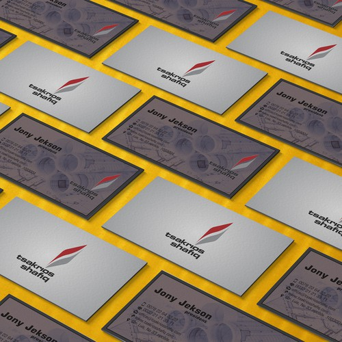 Runner-up design by Greu`