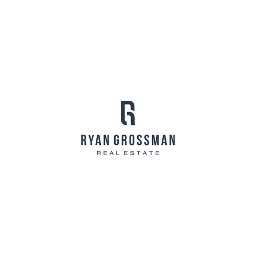 Design A High End Monogram Logo For Real Estate Agent Logo Design Contest 99designs