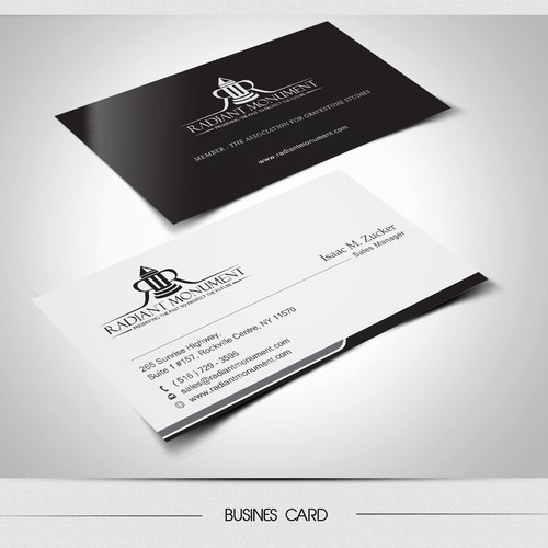 Runner-up design by Budiarto ™