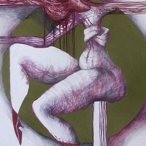 Diseño finalista de Raluca Turliu