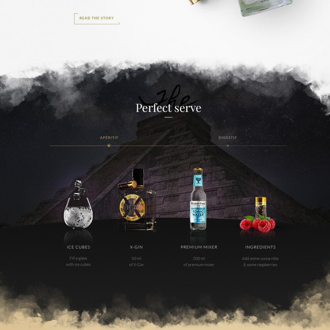 Diseño ganador de LeNotre