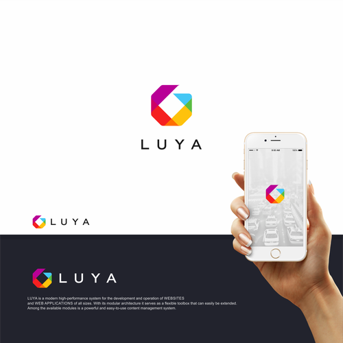 The Open Source Content Management System Luya Is Looking