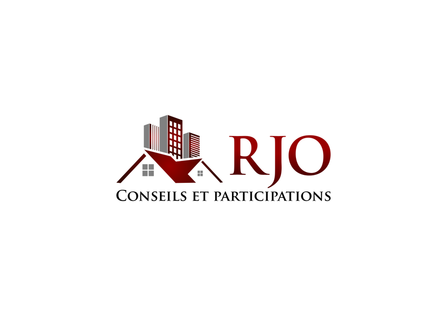 Cr er le logo d 39 une soci t de promotion immobili re for Societe construction immobiliere