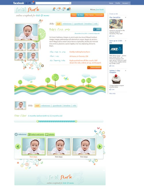 Gewinner-Design von Anachronox