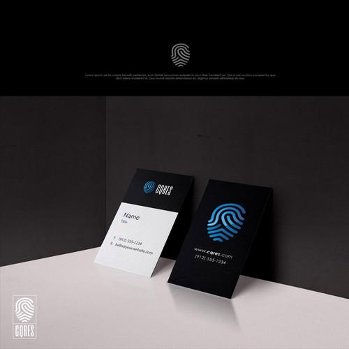 Diseño finalista de ZDave