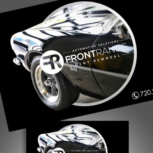 Runner-up design by Mr.TK