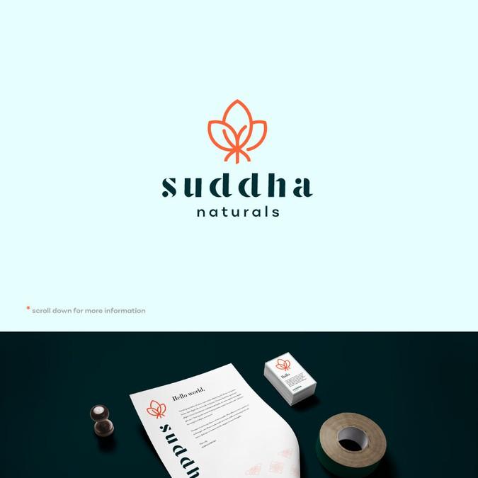 Winning design by inkcreedable studios