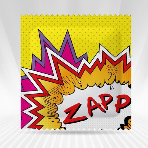 Runner-up design by zzzArt