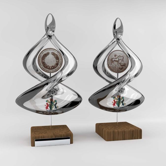 Diseño ganador de CharlesDesigns.nl