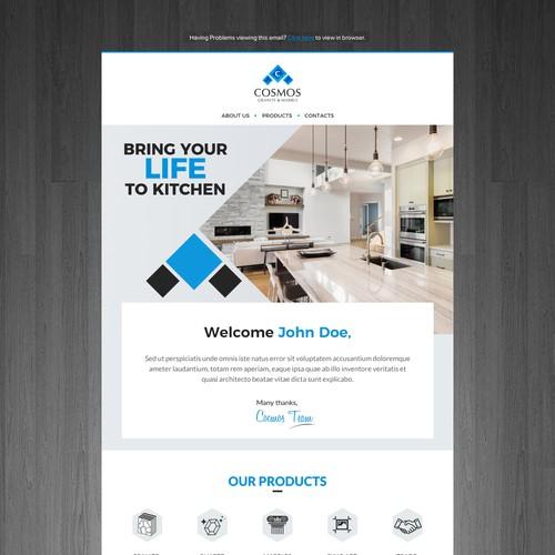 Runner-up design by creativestardesigner