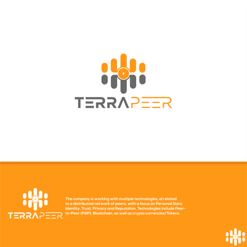 Runner-up design by Dheart™